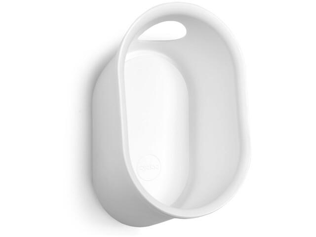 Cycloc Loop Helm- und Accessoiresablage white